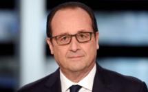 François Hollande renonce à être candidat à l'élection présidentielle