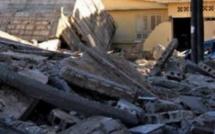 Drame à Mermoz : Un mur s'effondre et tue 4 enfants