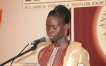 UR : Thérèse Faye Diouf copieusement huée et humiliée devant Macky Sall