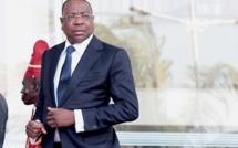 Mankeur Ndiaye à Paris pour une conférence sur la protection des enfants das les Conflits