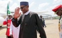 Nigeria: Muhammadu Buhari se veut rassurant, mais apparaît fatigué et reste flou