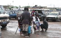 ZIGUINCHOR : Envahie par les eaux de pluie, la gare routière évacuée et délocalisée illico presto