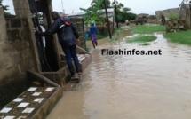 "Inondation à Ziguinchor : Colobane et Koboda se mobilisent ""sans"" moyens"