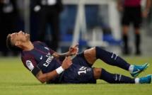 Football: le Barça attaque Neymar sur le terrain juridique