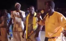 La troupe de Diop Fall crache ses vérités