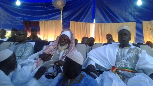Bignona/Gamou annuel de Sindian: Les fidèles plongés dans le noir en pleine cérémonie