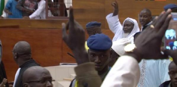 Les épouses Diokhané risquent 10 et 5 ans de prison pour financement du terrorisme et blanchiment de capitaux