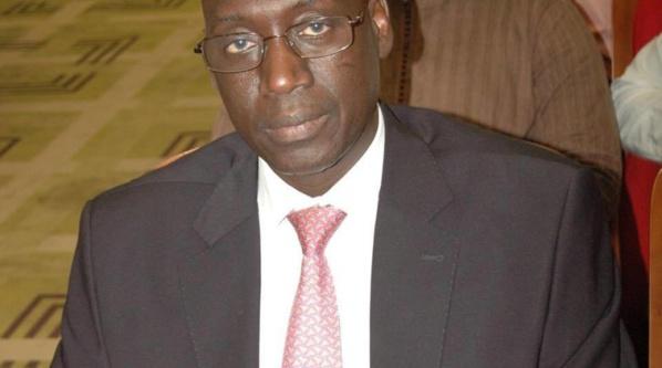 Affaire du Capitaine Dièye : Le DAGE de la présidence viré