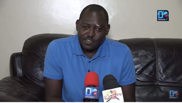 """Pape Gana Ngom : """"Macky Sall peut gagner dès le premier tour et il va le faire..."""""""