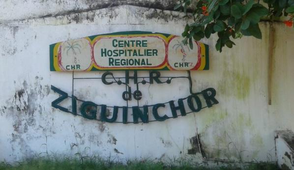 Téléthon : L'hôpital de Ziguinchor cherche 800 millions