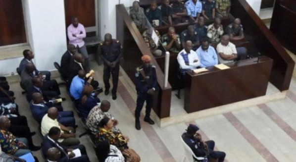 Justice : Le procureur du TGI de Mbour muté....