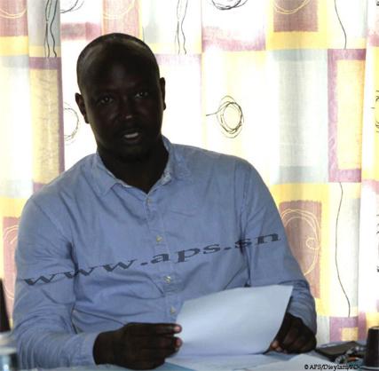 Alioune Badara Ndiaye : «Un quai de pêche à Bignona est techniquement réalisable... Nous saluons la volonté du Président Macky Sall »