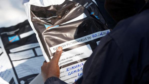 Elections en RDC: la pression s'accentue sur la Céni
