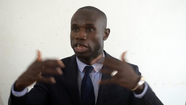 Présidentielle 2019 : Me Pape Mamaille Diockou de l'Ucs invite les jeunes à un esprit positif