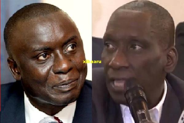 Présidentielle 2019 : Mamadou Diop Decroix rejoint officiellement Idrissa Seck