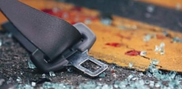 Sédhiou : Un véhicule de la gendarmerie dérape, quatre morts