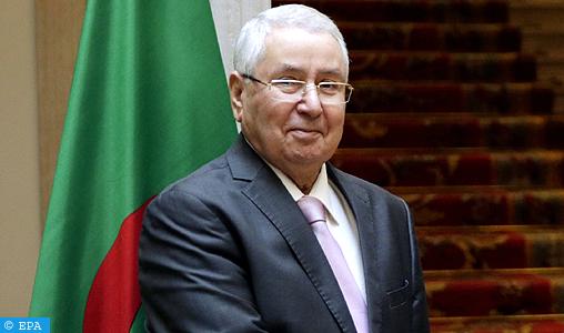 Algérie: Abdelkader Bensalah nommé président par intérim (TV nationale)