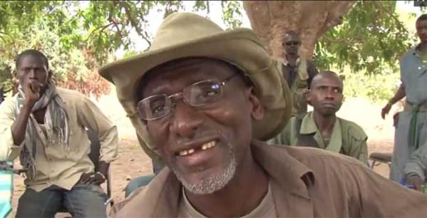 Casamance : A quoi joue Salif Sadio ?