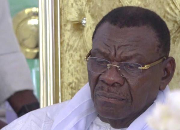 Décès de Cheikh Béthio Thioune à Bordeaux au lendemain de sa...