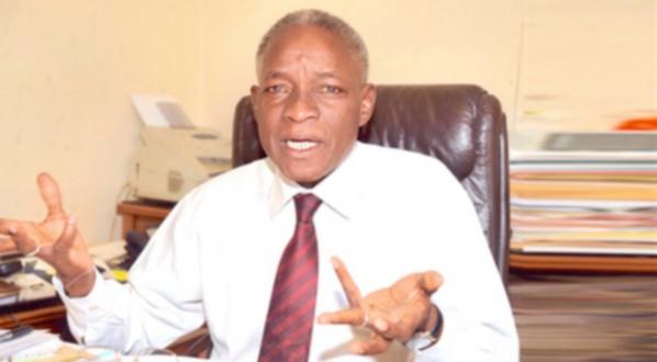 Nécrologie : Décès de Mbaye Diack, ancien SG adjoint de la présidence sous Wade