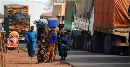 Tracasseries policières, corruption : L'union des routiers du Sénégal brandit un préavis grève