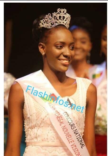 Miss Monde 2019 : Alberta Diatta va représenter le Sénégal en Thaïlande
