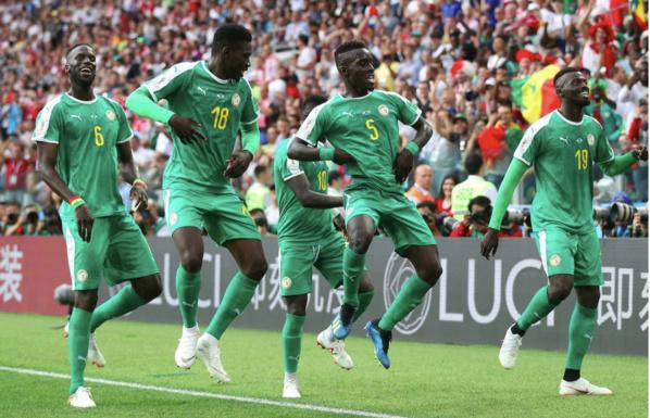 Can 2019 : Le Sénégal bat le Kenya 3 / 0 et se qualifie en 8es