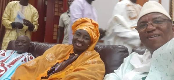 Pétrole et Gaz : Des chefs religieux de la Casamance ont prié pour la Paix et la stabilité au Sénégal