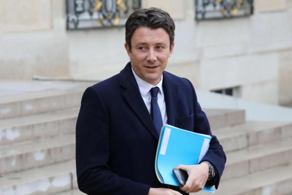 Municipales à Paris: Benjamin Griveaux investi par La République en marche