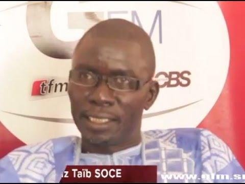 Urgent : Tayib Socé cueilli chez lui à Rufisque par la gendarmerie