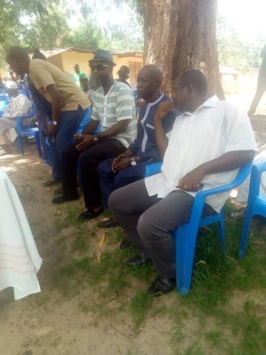 Tabaski 2019 : L'appui du conseil départemental de Ziguinchor aux lépreux de Djibélor