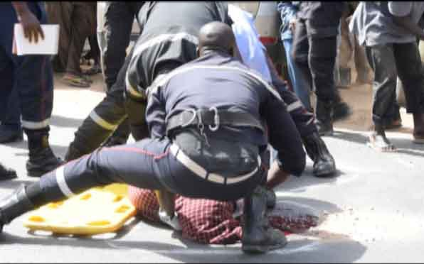 Ziguinchor: Un policier Bissau-Guinéen fonce sur des enfants, trois morts et…