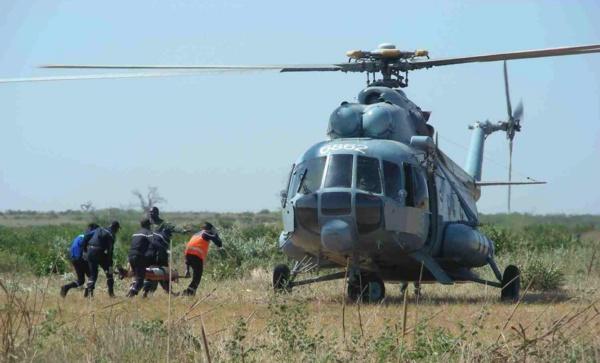 Crash de l'hélico : Le 4e rescapé est décédé