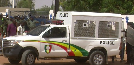 Tamba : Un vaste réseau de trafic d'êtres humains démantelé