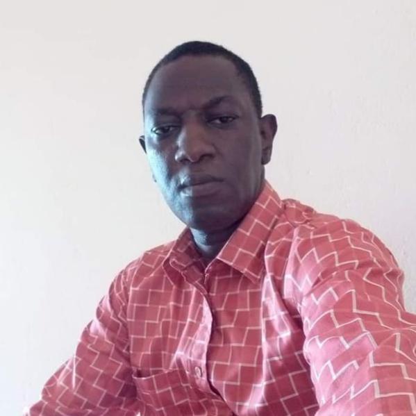 Ziguinchor : Le Journaliste Papo Mané de Walfadjiri est décédé