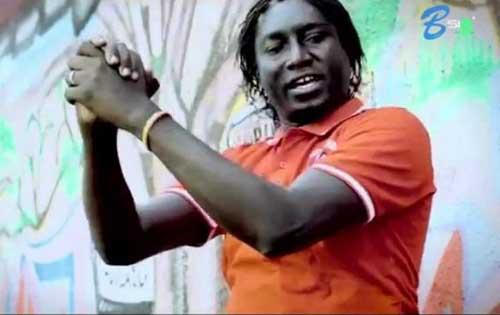 Kolda: Le rapeur Mc Baladio condamné pour avoir accusé les enseignants de pédophiles