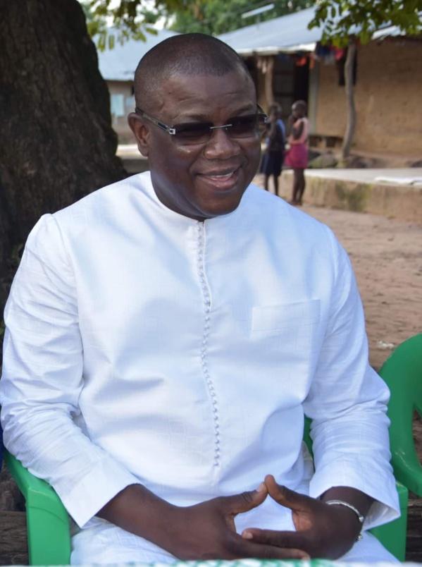 Abdoulaye Baldé : Il faut supprimer la Crei