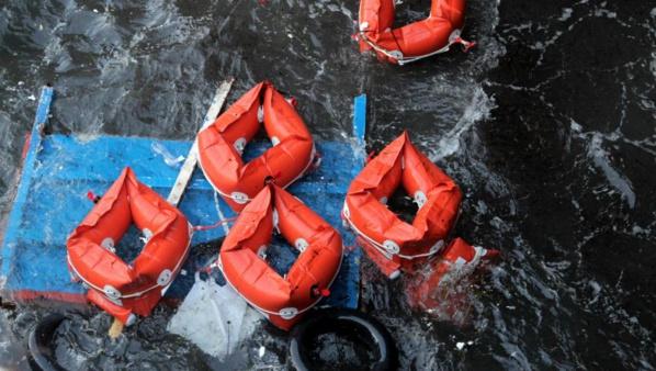 Immigration : 58 morts en mer au large de la Mauritanie