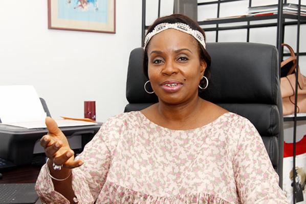 Ndèye Fatou Blondin: « Il faut réduire le budget de la présidence pour payer les dettes de la Senelec »