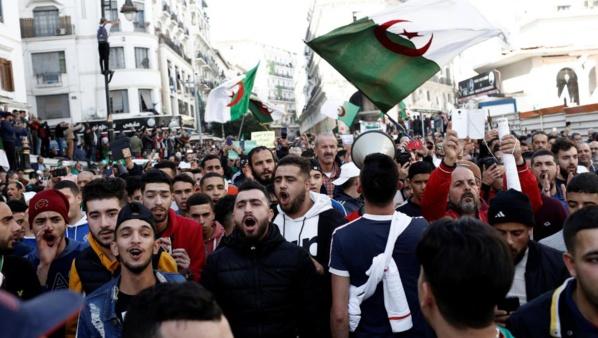 Présidentielle algérienne: la diaspora appelée aux urnes