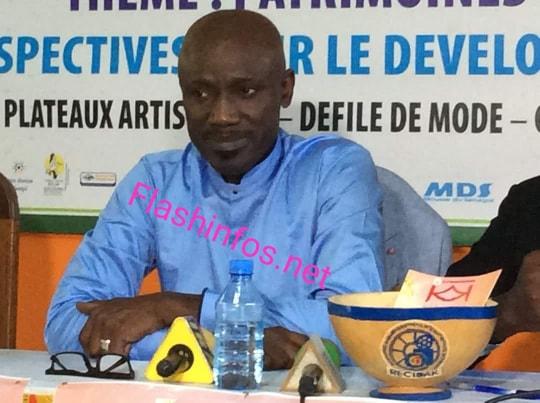 12e édition du festival Koom-koom : Renforcer la visibilité de la destination Casamance