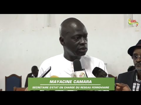 ZIGUINCHOR : LE LIVRE D'EL HADJI KAMARA SUR LE PSE BIEN APPRÉCIÉ PAR LE SECRÉTAIRE D'ÉTAT