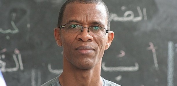 Le Ministre Alioune Ndoye victime de maraboutage