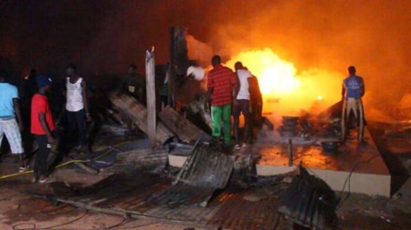 Incendie à Touba : le troisième enfant a finalement succombé à ses brûlures
