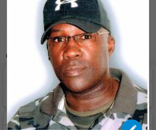 Aibd : Le passeport du Colonel Kébé confisqué par la police aéroportuaire