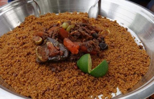 Dakar : Toupane tue son frère pour un bol de riz