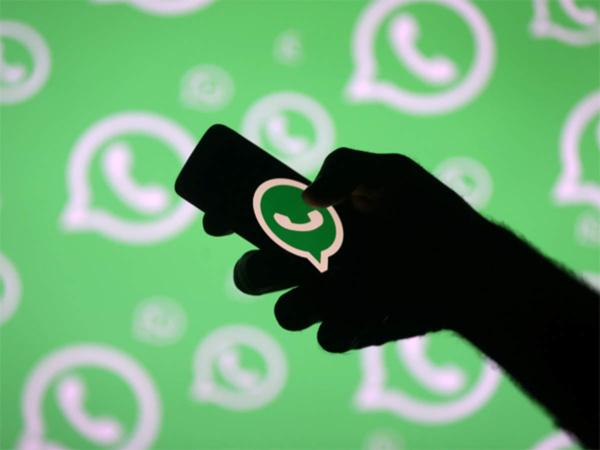 Réseaux sociaux: WhatsApp franchit la barre des 2 milliards d'utilisateurs