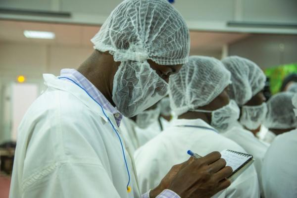 Covid-19 : Le Sénégal compte 105 cas confirmés dont 9 guéris