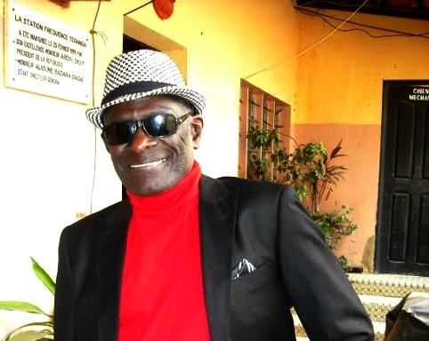 URGENT : Décès de Golbert Diagne