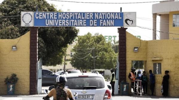 Hôpital Fann : Une femme décédée du Coronavirus, un autre patient dans un état critique